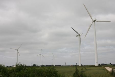 Gebrauchte windkraftanlagen mit standort